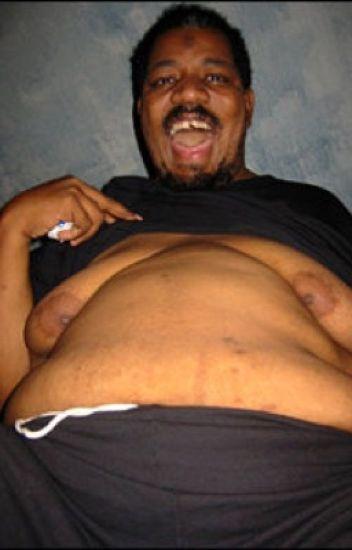 Image result for fat black