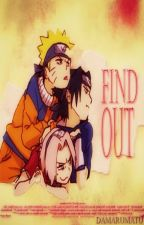 Find Out ||Naruto|| by DamaruMatu