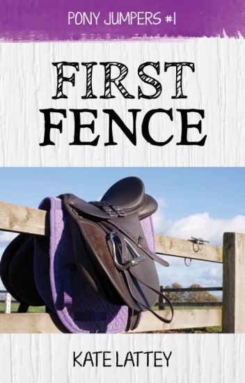 First Fence (Pony Jumpers #1)