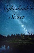 Nightshade's Secret by mrsaliababwa
