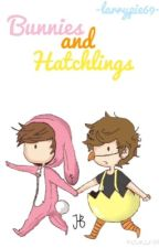 Bunnies and Hatchlings {Short Story} by larrypie69