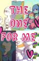 The One For Me (Tcest Fanfic) by imjustreallybored3