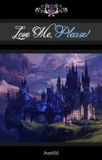 Love Me, Please! (BoyxBoy) by jhaz002