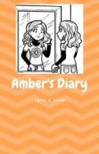 Amber's Diary 3 | ✔️ by loph_a_soph