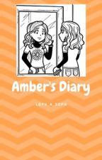 Amber's Diary 3 by sophie_marek