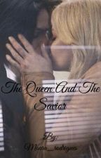 The Queen and The Savior by Moara_rodrigues