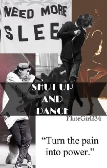 Shut Up and Dance (Kellic)
