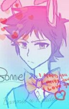 I must love you Bonnie x Reader by orihime_inoue_bleach