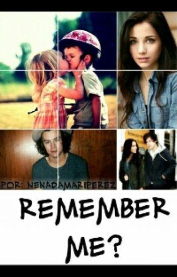 Remember Me? ||Terminada||