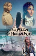 Más Allá del Horizonte(Jack Sparrow y Tu) by VictoriaRdzWay