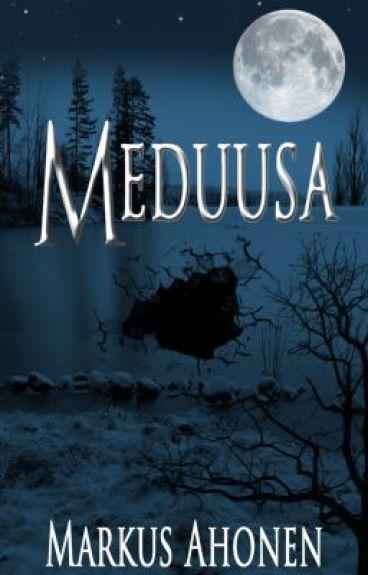 Meduusa, ensimmäinen Isaksson-dekkari, luku 2 by MarkusAhonen