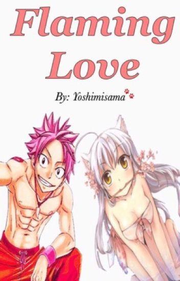 Flaming Love (Natsu x Reader)