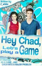 Hey Chad, Let's Play A Game by Z_White