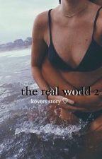 the real world 2 ☾jack gilinsky  by umjackokay