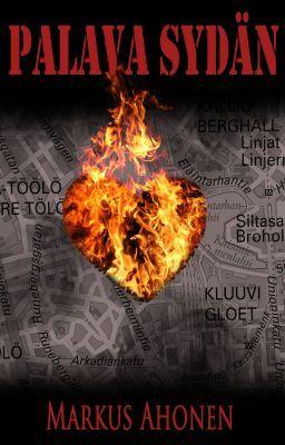 Palava sydän, Isaksson-dekkari #2, lukunäyte #2