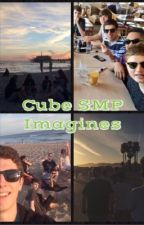 Cube Smp Imagines by wolfettecubed