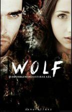 Wolf.→Derek Hale. [EDITANDO] by ncpaox
