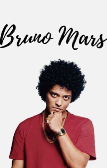 Bruno Mars || Imagines