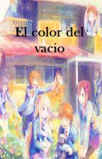 El color del vacío by Ramirezu