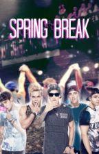 Spring Break (Janoskians) by mrsbrooks81