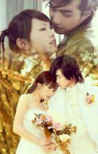 MY SWEETIE DEVIL HUSBAND by jisa012