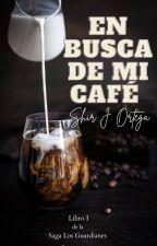En busca de mi café  by S_J_Ortega