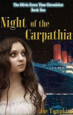 Night of the Carpathia by JoeTompkins