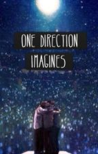 One Direction Imagines by unefilleconfuse
