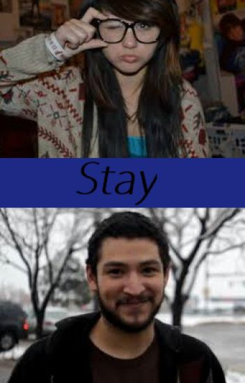***DISCOUNTINUED*** Stay (An UberHaxorNova FanFiction ... Uberhaxornova Girlfriend