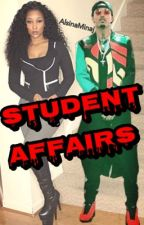 Student Affairs (August Alsina) by Alsinaminaj