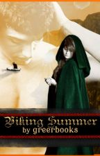 Viking Summer by greerbooks