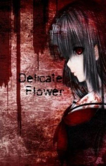 Delicate Flower by cuterimachan