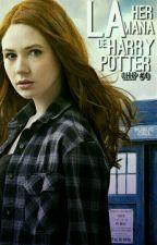 La hermana de Harry Potter 4 by applejack9478