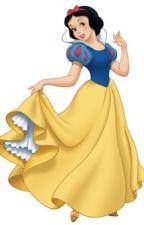 Disney Princesses by Nin_mxcl