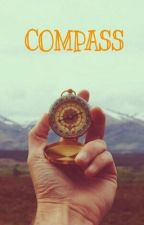 Compass by heatheryackel