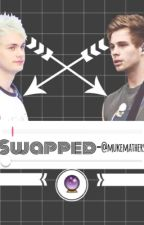 Swapped ☹ Muke by mukemathers