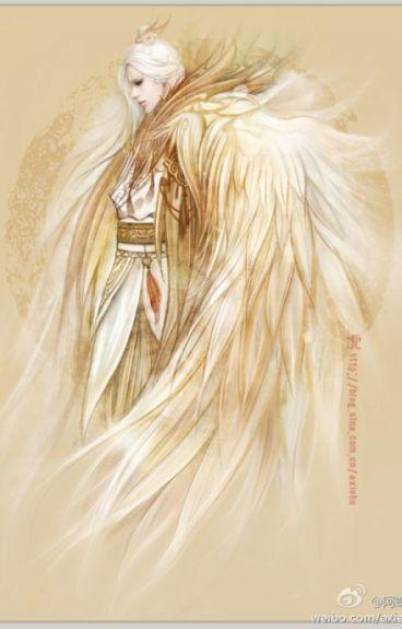 Thiên thần by ngatran0903