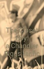 The Closet Boy: a Chandler Riggs fanfic by mattyBking12