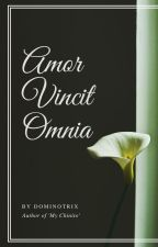 Amor Vincit Omnia (Part of Psicom's Stupid Love New Season) by Dominotrix