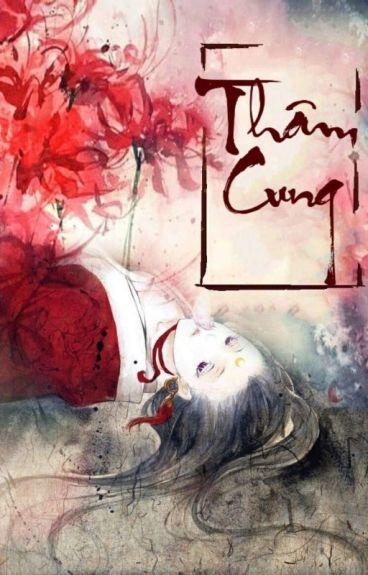Thâm Cung  [ Fanfiction 12 chòm sao ]