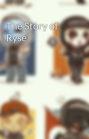 The Story of Ryse by DaKobeDaRood