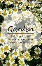 Garden // h.s by yokita