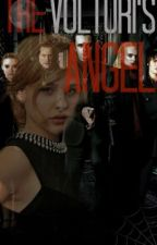 The Volturi's Angel by CookieMonster203203