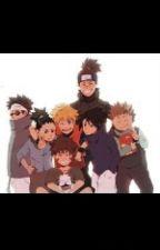 Naruto boyfriend scenario's by sasuke_102