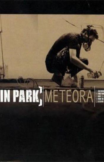 Chords To Linkin Park-Meteora