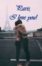Paris, I love you! (Larry Stylinson) by dini_ha