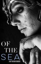 Of The Sea : John Murphy by shutthefrontdoor99