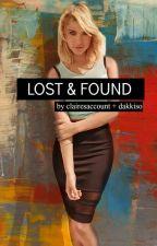 Lost & Found by dakkiso