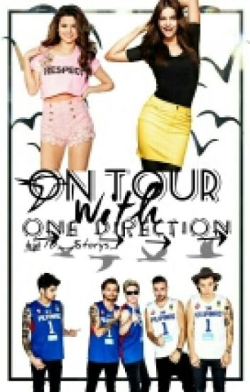 On Tour with One Direction? [Book 1]