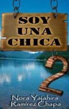 Soy una Chica 2 by NoraYajahira